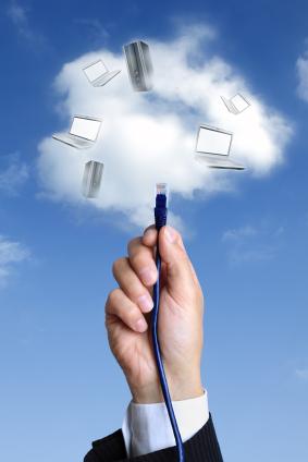 סנזיי טכנולוגיית ענן